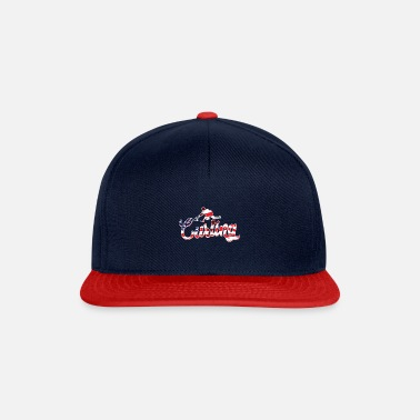 Team Usa USA Curling Team - Snapback Cap