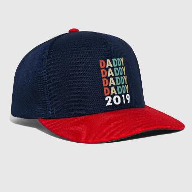 Papa 2019 - Casquette snapback