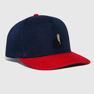 Sultenaben i dress - Snapback-caps