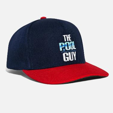 Pool Le Pool Guy - Casquette snapback