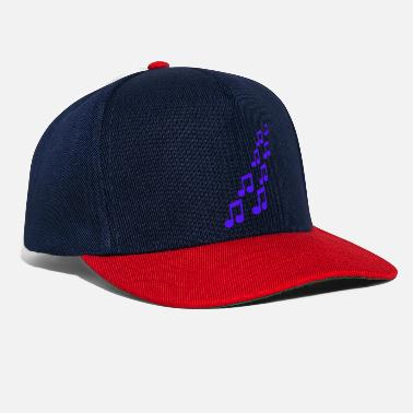 Note Notes - Snapback Cap