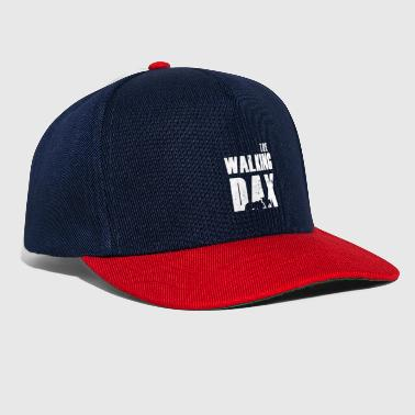 Los fanáticos del mercado de valores The Walking Dax Dow Wallstreet - Gorra Snapback
