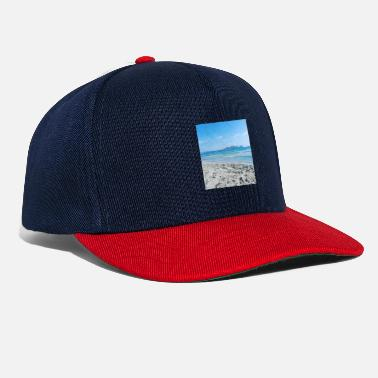 plage - Casquette snapback