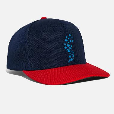 Späck Späck bubblor, bubblor, bubblor, vatten - Snapback keps