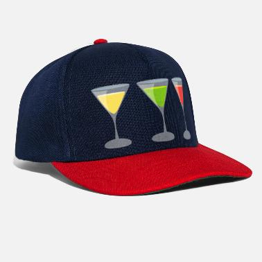 Cocktail cocktail - Snapback Cap