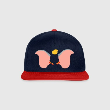 What an attraction! The Ninth Wonder of the World - Snapback Cap