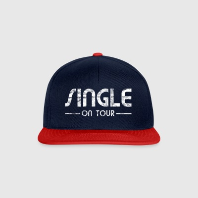 Dating - Single On Tour - Snapback-caps