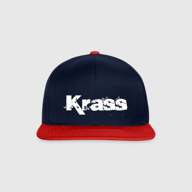 crass - Snapback Cap