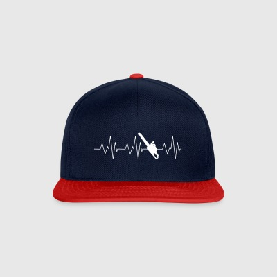 Heartbeat Forest - Snapback-caps
