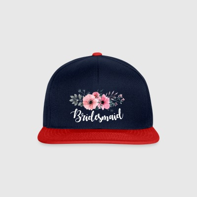 Bridesmaid Gifts. Hen Do Party. Bachelorette Party - Snapback Cap
