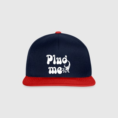 wite plugme - Gorra Snapback