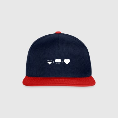 Truth about Love - Snapback Cap