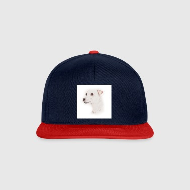 Jack Russell, Whistle - Snapback Cap