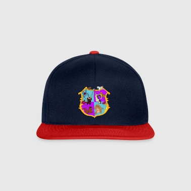 Rope Lab - Casquette snapback