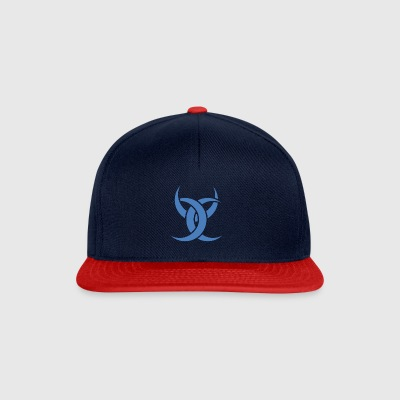 Tribal sign - Snapback Cap