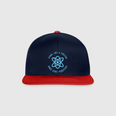 Think Like Proton - Snapback Cap