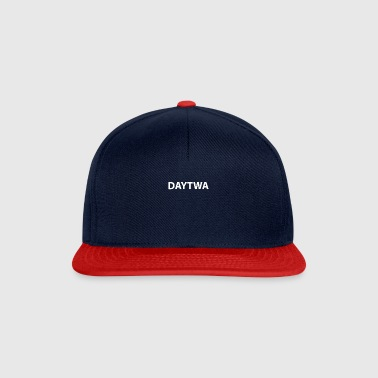 Daytwa Detroit Michigan Day-Twa - Gorra Snapback
