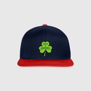 T irlandese e dolce - Snapback Cap