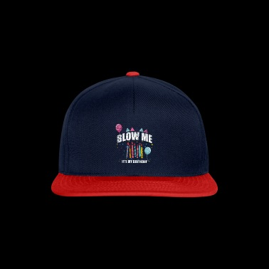 Blow it to me idea de regalo de cumpleaños JGA - Gorra Snapback