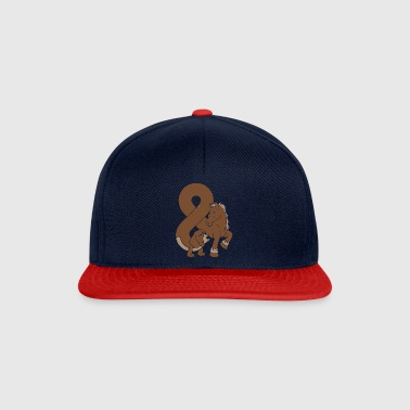 Dog Pony - Snapback Cap