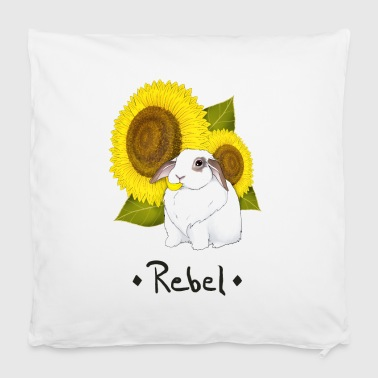 Little Rebel - Pillowcase 40 x 40 cm