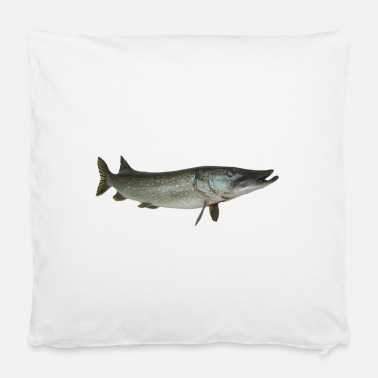Pillowcases pike - Pillowcase 40 x 40 cm