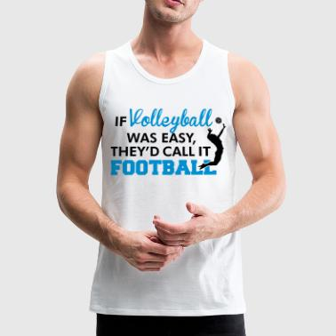 Ordina online Canotte con tema Beach Volley | Spreadshirt