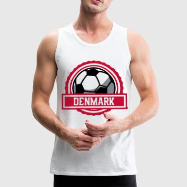 DENMARK - Men's Premium Tank Top