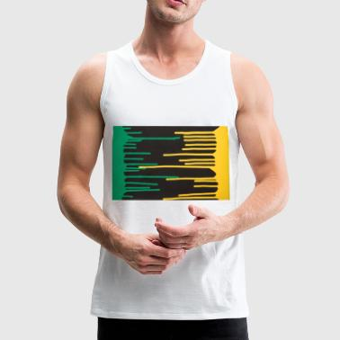 MEETING - Men's Premium Tank Top