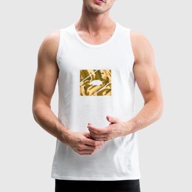 Eye of swaggs flex flex - Tank top męski Premium