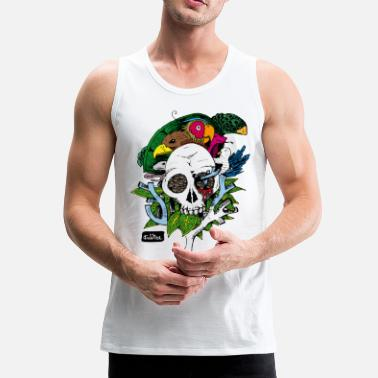 nature - Men's Premium Tank Top