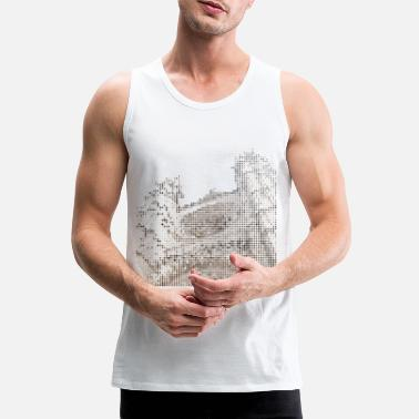 Milan Milan - Men's Premium Tank Top