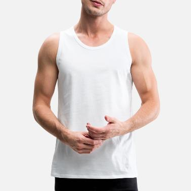 Mirror MIRROR MIRROR - Men's Premium Tank Top