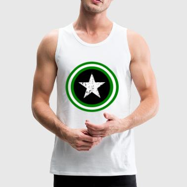 Star Rhineland - Men's Premium Tank Top