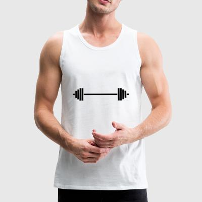 athlete - Men's Premium Tank Top