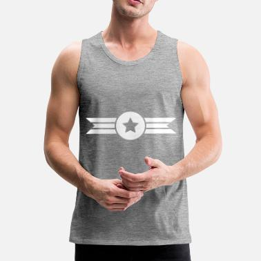flying star - Men's Premium Tank Top