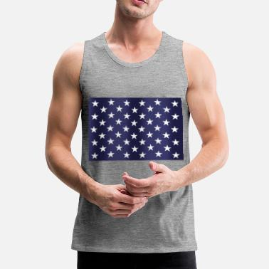 Stars And Stripes Stars and Stripes - Débardeur Premium Homme