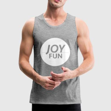 Fun & fun - Men's Premium Tank Top