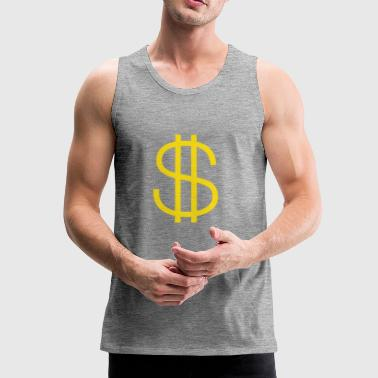 Rich - Men's Premium Tank Top