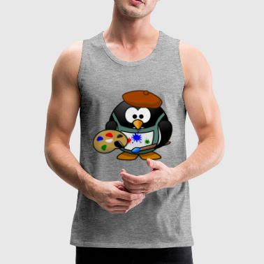 painter 161318 - Männer Premium Tank Top