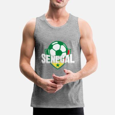 Senegal Senegal - Men's Premium Tank Top