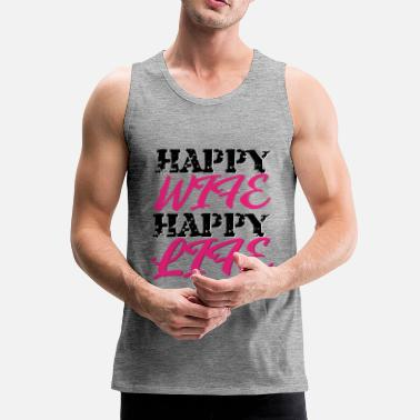 Marry Marry - Men's Premium Tank Top