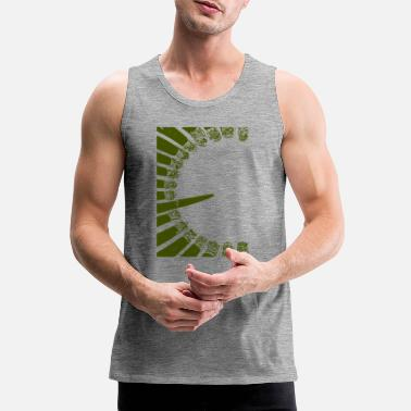 Lucifer lucifers - Mannen premium tank top