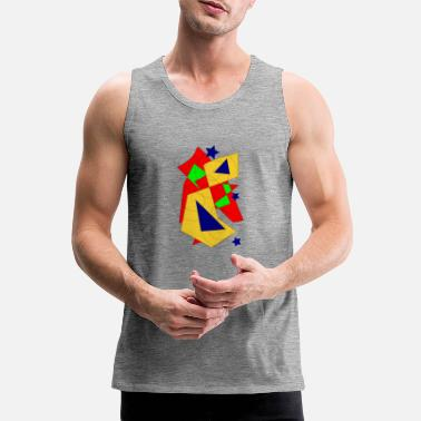 Form to form - Men's Premium Tank Top