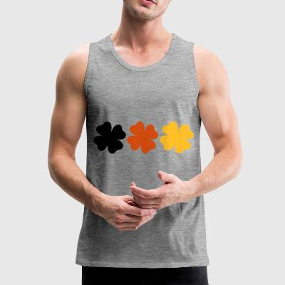 2541614 14912606 Germany - Men's Premium Tank Top