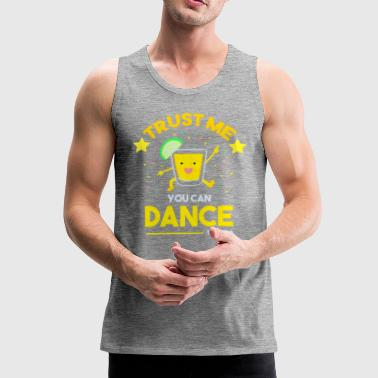 Funny Sayings Funny Quote Inspirational Quotes - Tank top premium hombre