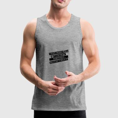Motive for cities and countries - Martinique - Men's Premium Tank Top