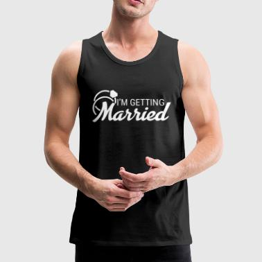 Bachelor & Bachelorette Party - Männer Premium Tank Top