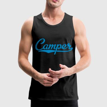 outdoor - Mannen Premium tank top