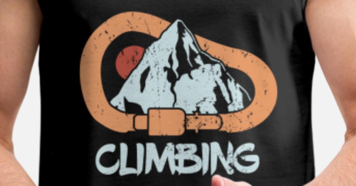 Klettergurt Männer : Kletterseil klettergurt climbing karabiner boulder männer premium